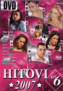 DVD Grand DVD Hitovi - Vol. 6
