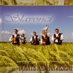 CD Tamburaški Sastav Slavonci - Dođite nam na jeseni