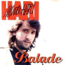 Hari Mata Hari Balade