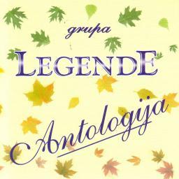 Legende - Antologija